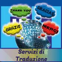 Servizi di traduzione Salerno