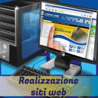 Realizzazione siti web Salerno